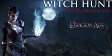 Dragon Age DLC: Witch Hunt
